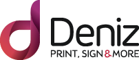 Deniz Print Sign & More